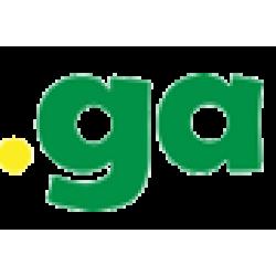 "Регистрирай Домейн "".ga"""