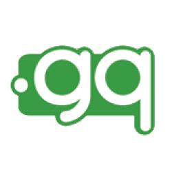 "Регистрирай Домейн "".gq"""